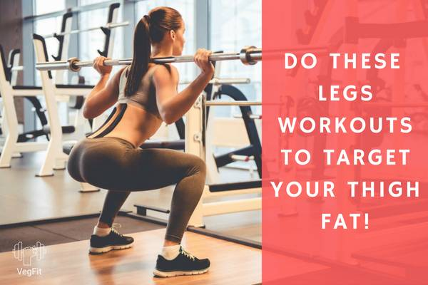 How Legs Workout can Help Your Fat Loss Targets, especially Women!