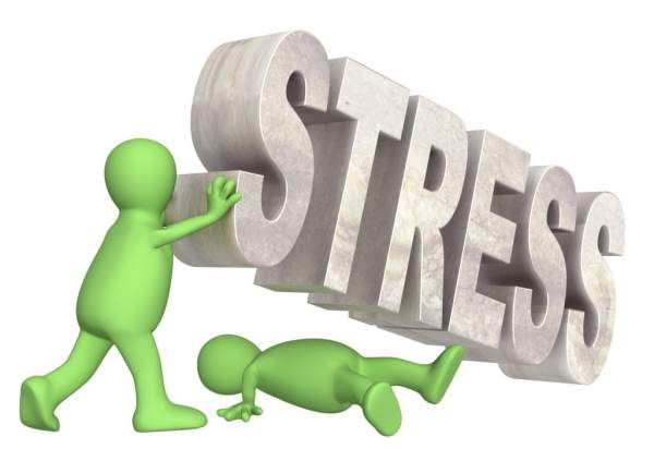 Fight With Stress_VegFit
