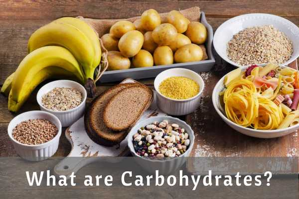 What are Carbohydrates_VegFit