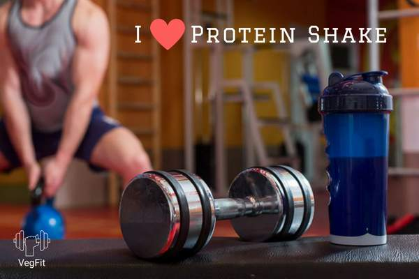 Make Your Protein Shake Exciting with These Simple Add-ons