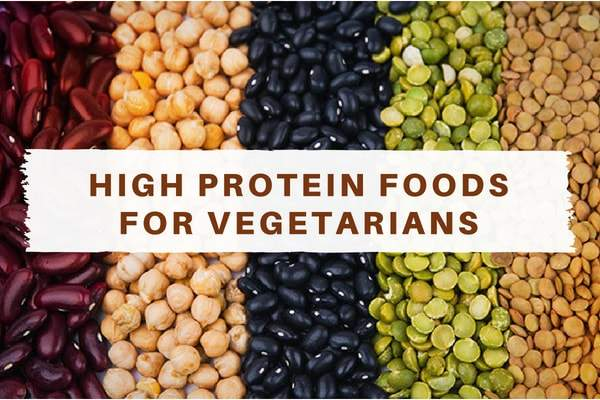 Best High Protein Foods for Vegetarians_VegFit__comp