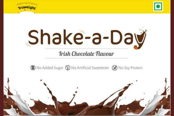 Weight Loss Supplement : Shake-a-Day