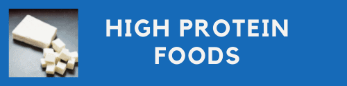 High protein foods_VegFit