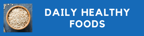 Daily Healthy foods_VegFit