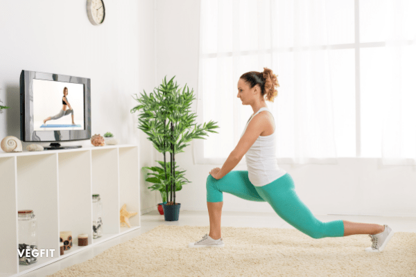 Home Exercise_VegFit